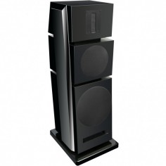 Coppia ADVANCE ACOUSTIC X-L1000 BLACK