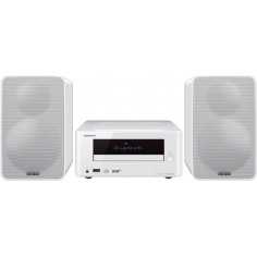 Personal Audio System ONKYO CS-265DAB White