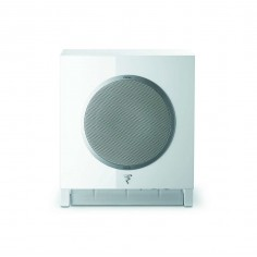 Subwoofer attivo ultracompatto wireless FOCAL Sub Air Laccato Bianco