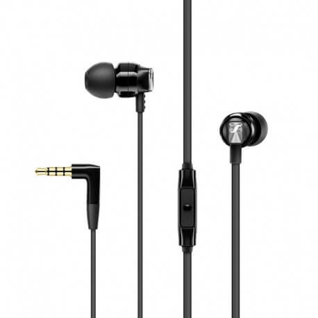 Sennheiser CX300SB, auricolari in ear