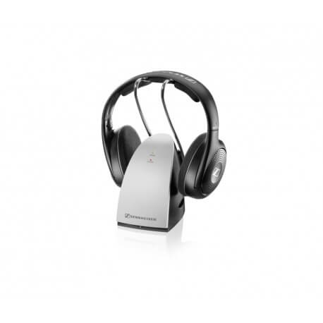 Le cuffie Sennheiser wireless RS 120