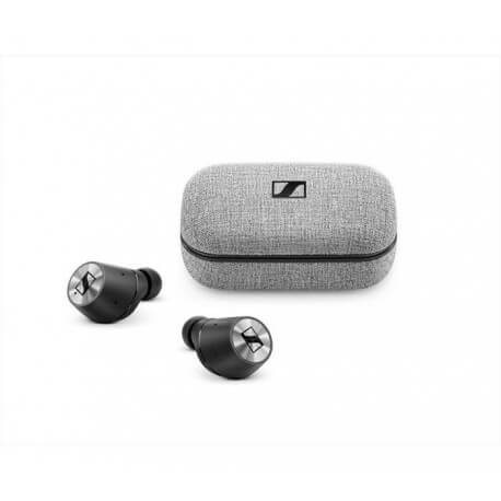 Gli auricolari on ear Sennheiser M3IETWB