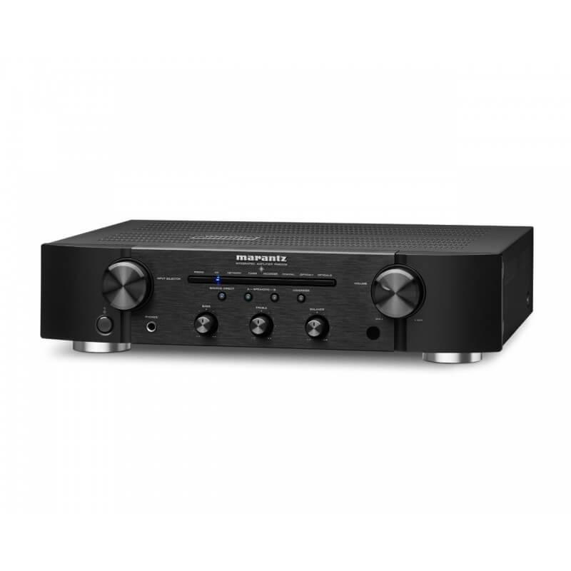 L'amplificatore stereo PM6006