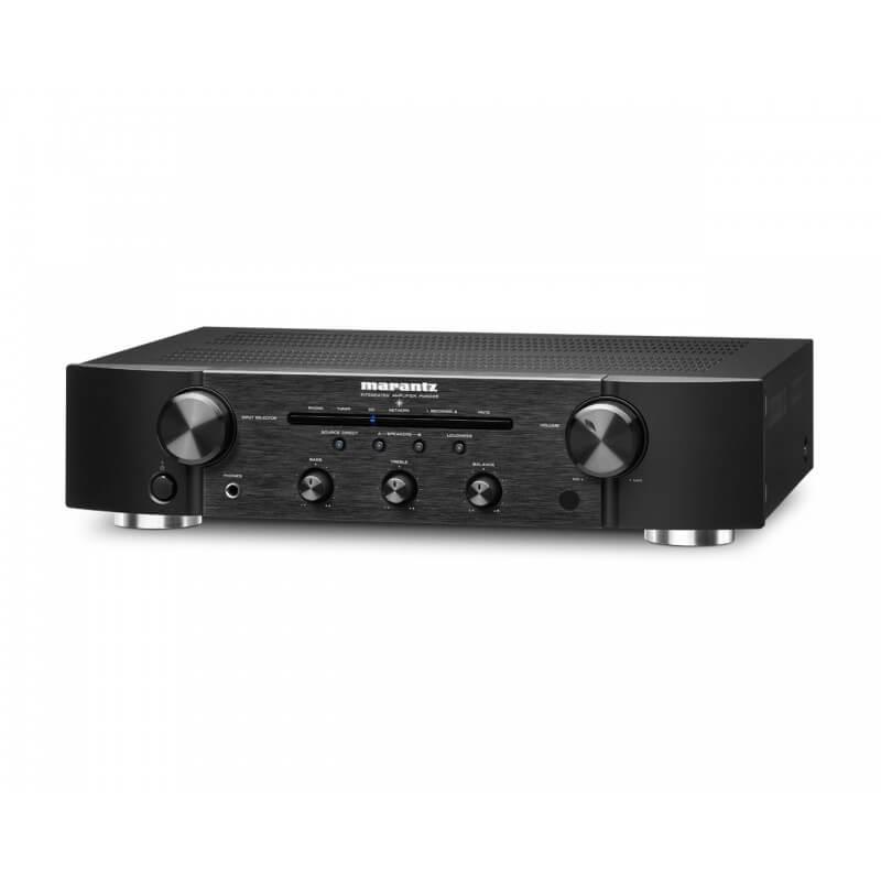 L'ampli PM5005