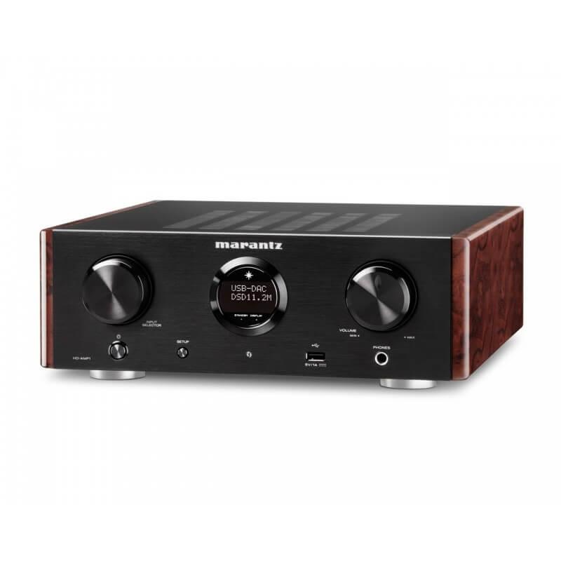 Il modello HD AMP1