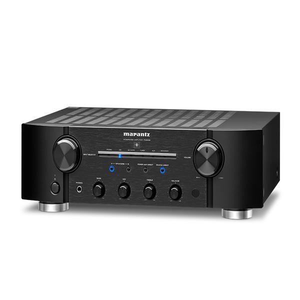 L'amplificatore PM8006